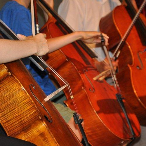 Bild zum Weblog Familienorchesterfreizeit 2019