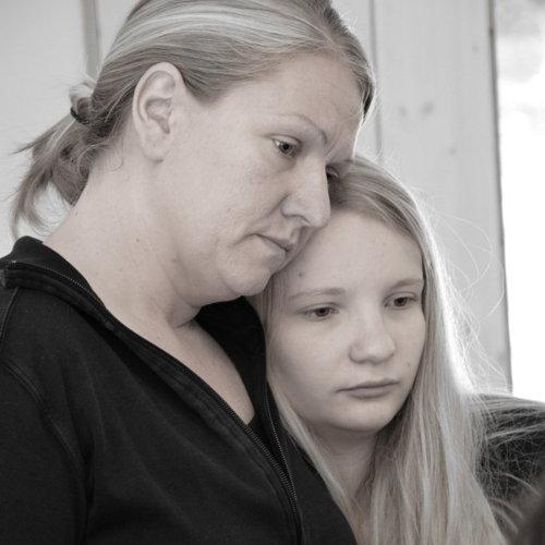 Bild zum Weblog Mutter - Tochter Wochenende